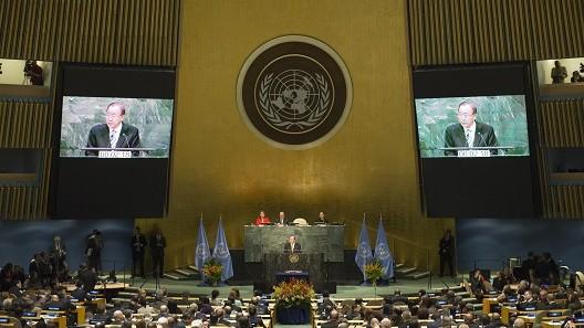 Signing the Paris accord a step forward
