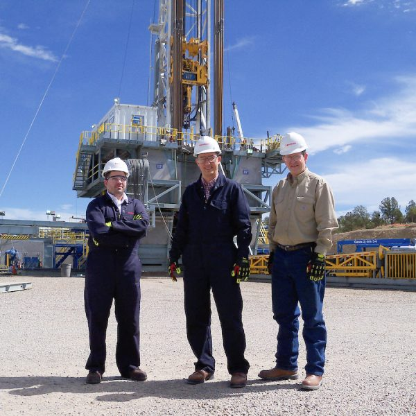 Good vibrations: How upending convention led to a game-changing drilling innovation