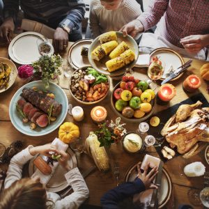 Happy Thanksgiving: Stress less with natural gas savings