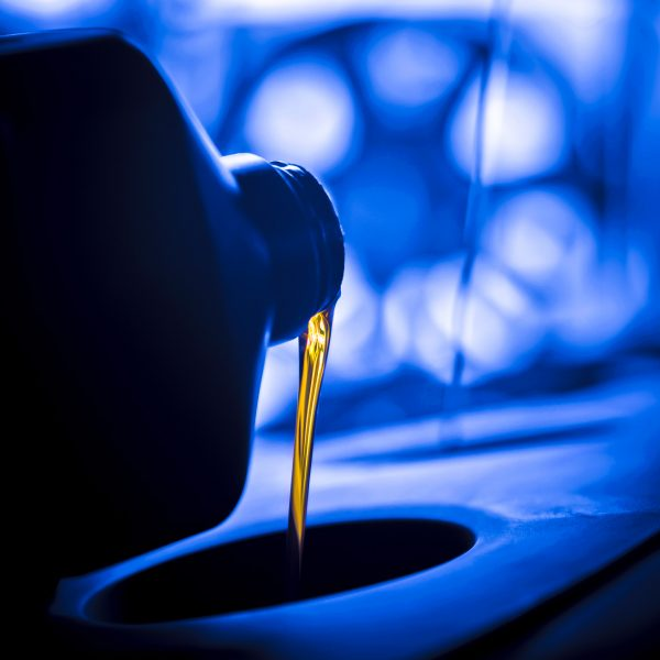 FAQ: How often should you actually change your oil?