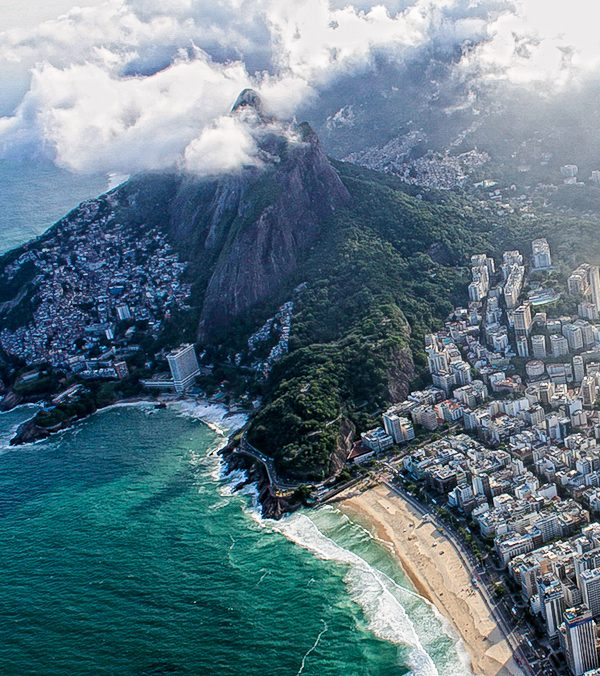 Brazil – a bold energy investment