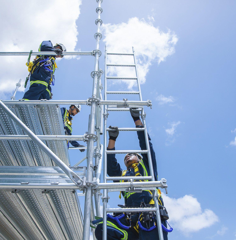 Guyana's energy to grow