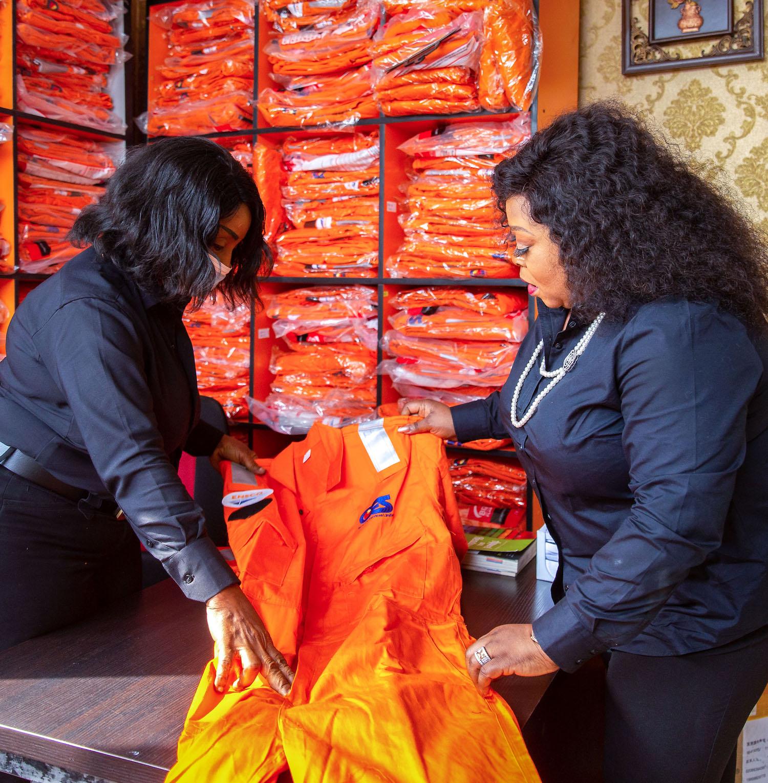 How ExxonMobil is creating economic opportunities for women across the globe