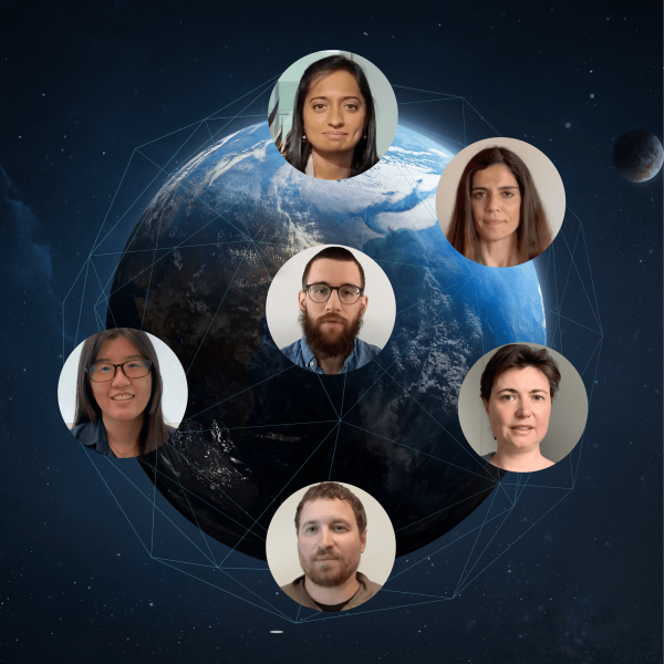 Earth Day 2021: Our people and their stories