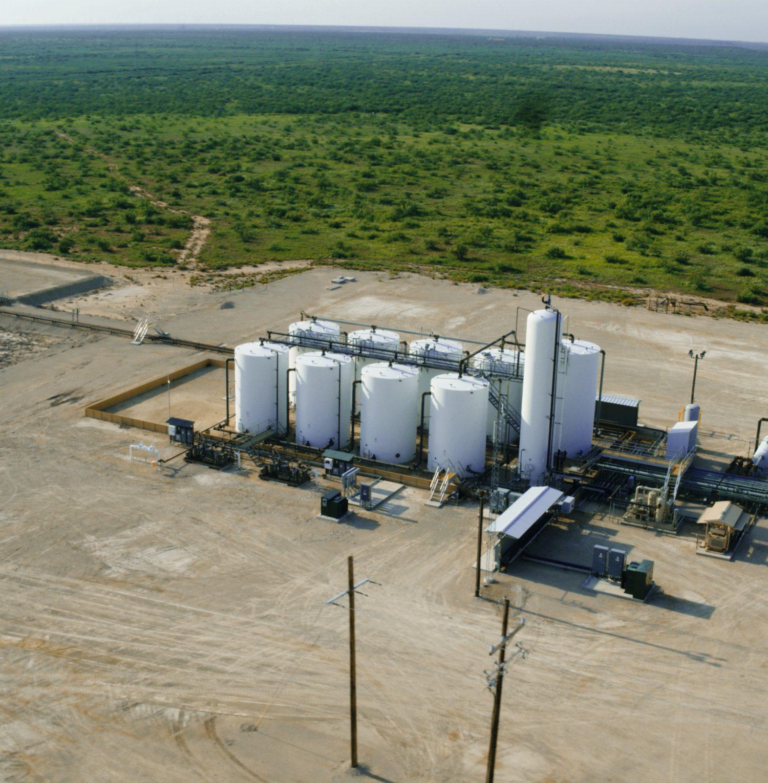 Certified gas pilot to help our customers meet environmental goals